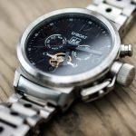 腕時計が臭い…その皮脂汚れ落とせます!